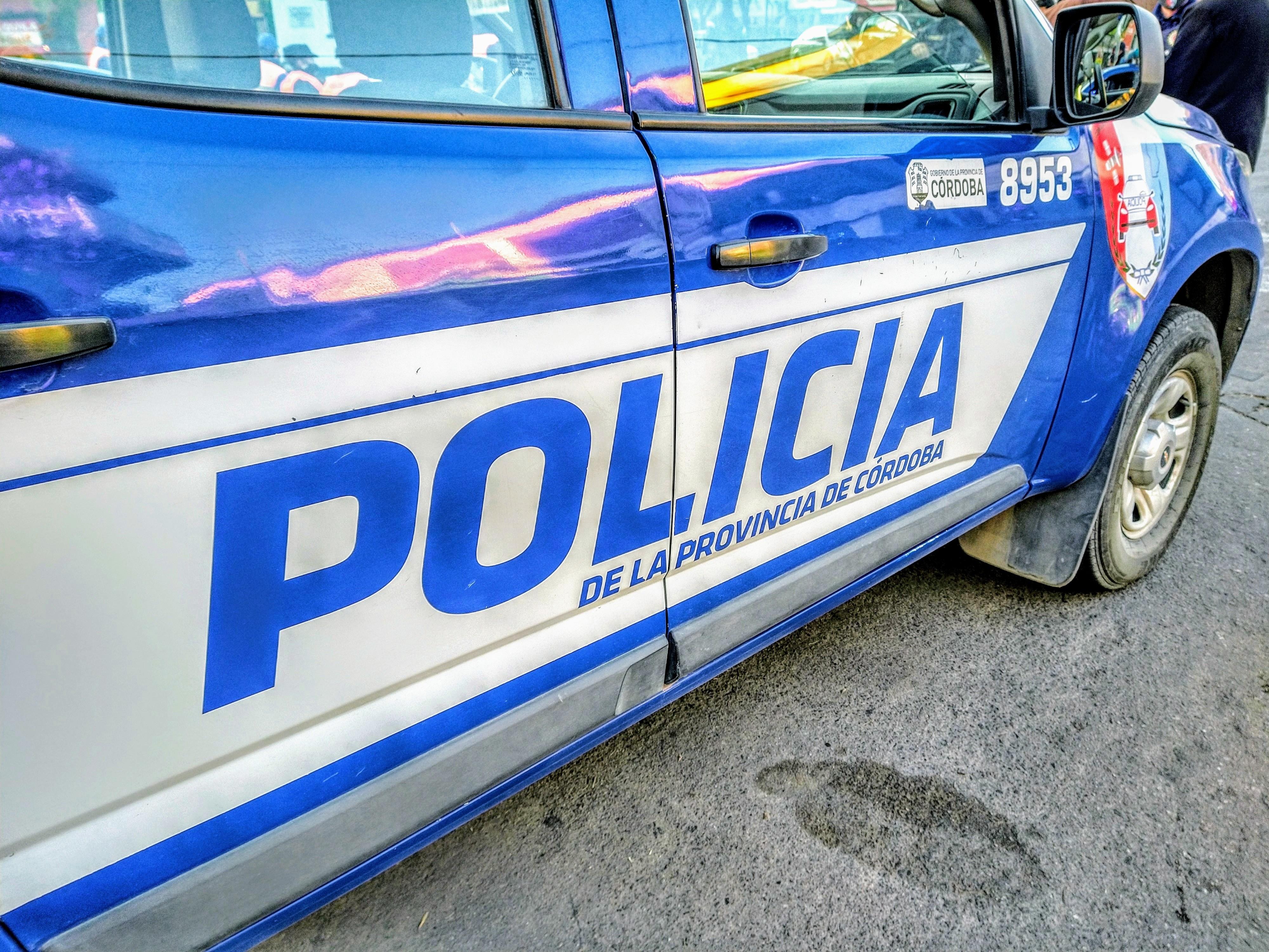 IInvestigan la muerte de un joven en La Falda
